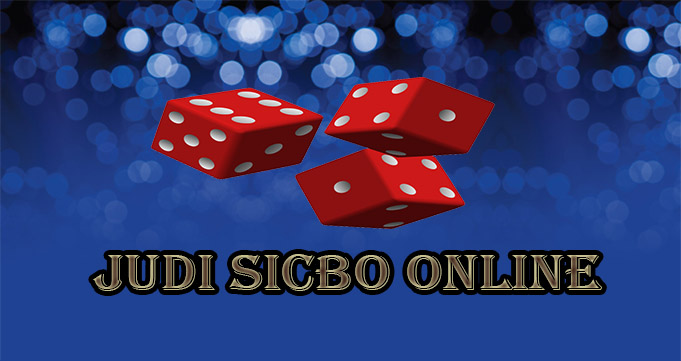 Cara Menang Sicbo online